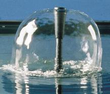 Filtro subacu tico con uv 7w oase filtral uvc 2500 para for Estanque 2500 litros