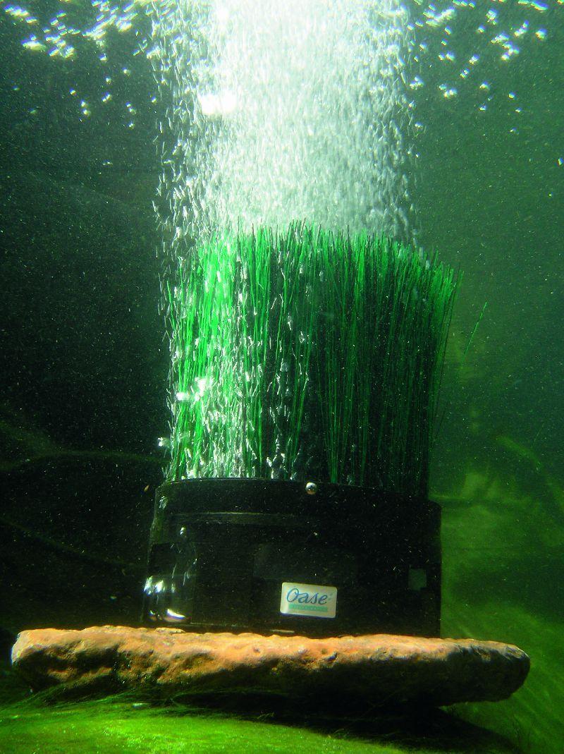 Oase oxytex cws 1000 aireador para estanque y medio de for Aireadores para estanques piscicolas