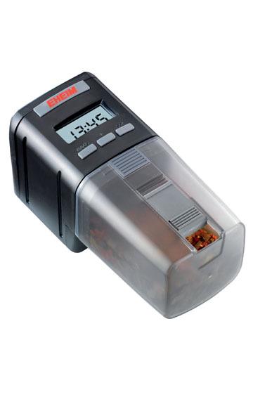 Eheim feed air automatic feeder for aquarium fish for Eheim battery operated auto fish feeder