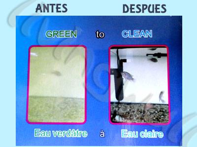 green killing machine 9w