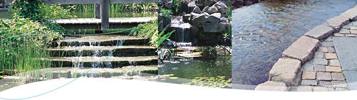 Bombas estanques econ micas para filtro y cascada bombas for Bomba cascada agua