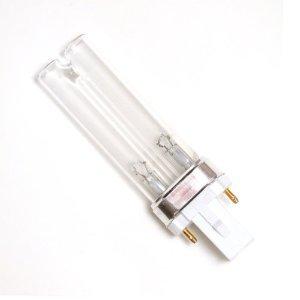 Spare Lamp Aquazonic 5w Uv Sterilizer Aquarium Pond