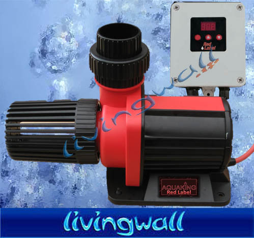 Bombas de agua aquaking red label anp bomba anfibia para - Bomba para estanque ...