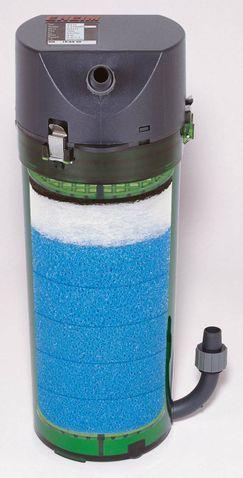 Filtro acuario eheim 2217 600 litros externo acuarios y for Precio entrada aquarium