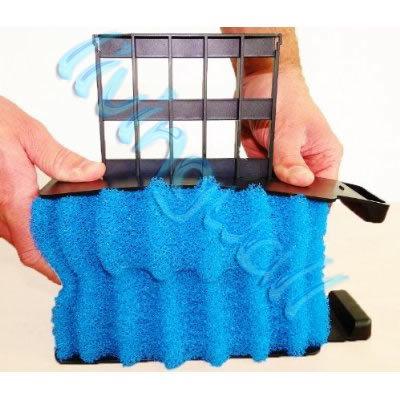 Filtro estanque piscina cbf 350 filtracion material for Piscina 8000 litros