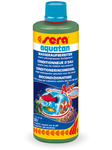 Water conditioner Aquarium Sera Aquatan