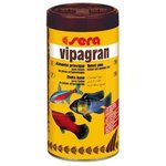 Sera Vipagran aquarium fish food 250ml