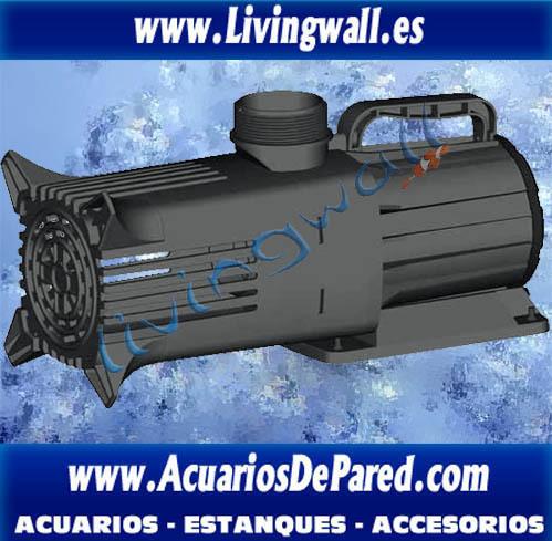 Bomba de agua para estanque aquaking egp2 varios modelos a for Estanques para agua precios