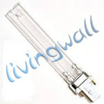 UV PL lamp replacement 5W