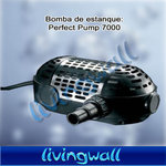 Bomba agua Evolution Aqua  Perfect Pump 7000 sumergible