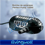 Bomba agua Evolution Aqua Perfect Pump 10000 sumergible