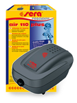 "Air pump for aquariums Sera 110 plus + Sera air set ""S"""