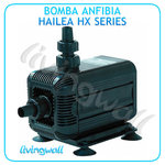 AQUAKING Water pump HX-6510 for ponds aquariums