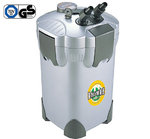 Aquarium filter BOYU EFU-45 1,100l/h + UV 5w