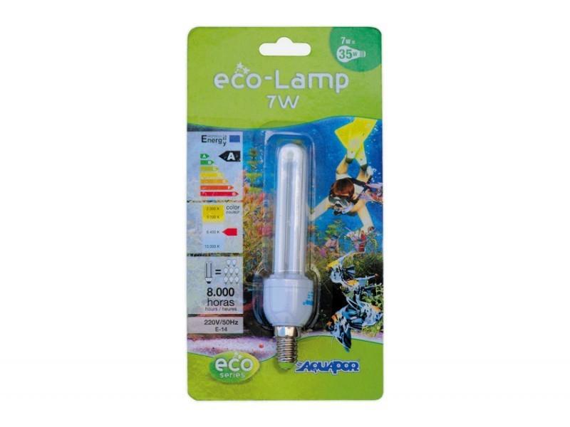 eco aquapor aquarium kit 15 liters filter and ligh. Black Bedroom Furniture Sets. Home Design Ideas