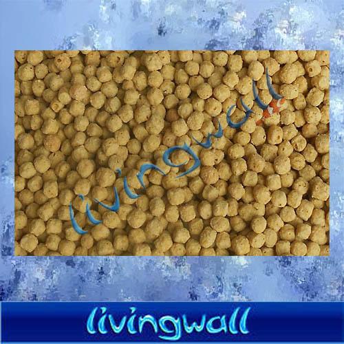Koi food kinsei koi mix 3mm special meal for kois pond for Comida peces estanque