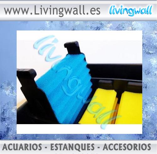 Filtro estanque sunsun cbf 350b 2 cajas estanques hasta for Peces koi baratos