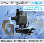 AQUAKING Water pump HX-2500 for ponds aquariums