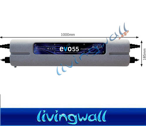 L mpara uv evo 55w evolution aqua clarificador 55w para - Bombilla led parpadea ...