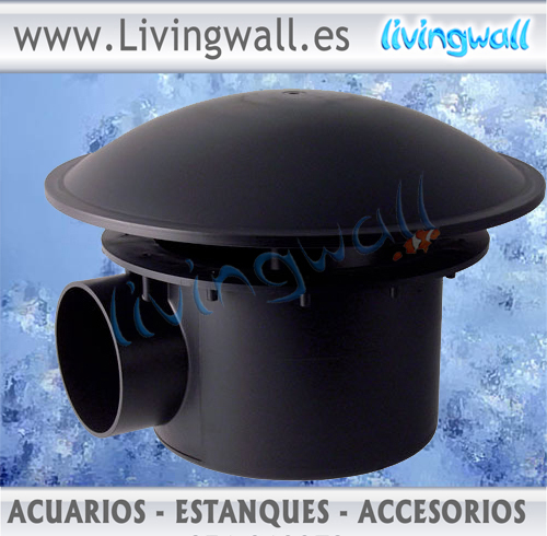 sumideros_para_construccion_de_estanque.sumidero_bottom_drain_110mm_alto_rendimiento_aquaking
